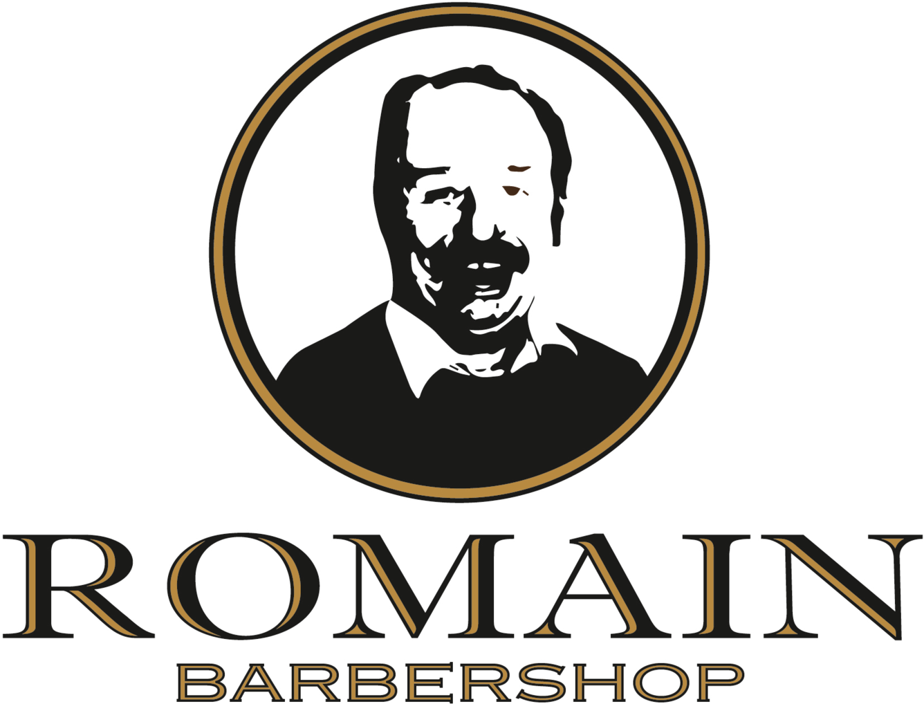ROMAIN .Barbershop